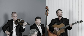 Ir al evento: HOT CLUB DE NORVEGE en Jazz Círculo