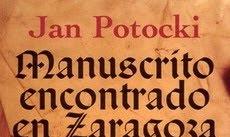 Ir al evento: MANUSCRITO ENCONTRADO EN ZARAGOZA de Jan Potocki