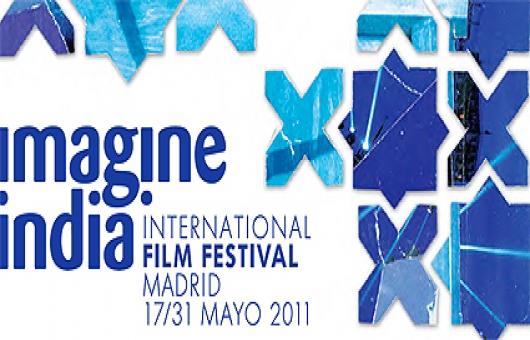 Ir al evento: Festival Imagineindia 2012