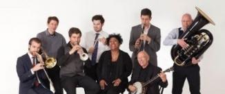 Ir al evento: YTRE SULOENS Jass Ensemble & Tricia Boutté en JazzCírculo