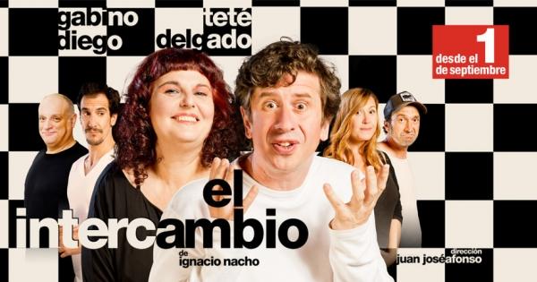 Go to event: EL INTERCAMBIO