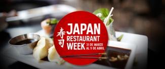 Ir al evento: JAPAN RESTAURANT WEEK