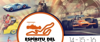 Ir al evento: ESPIRITU DEL JARAMA