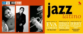 Ir al evento: Jerry González: Miles David Tribute - Jazz Latino