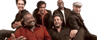 Ir al evento: MANUEL MACHADO - Jazz Círculo 2015