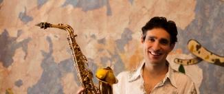 Ir al evento: José Luis Gutiérrez Iberjazz Quartet