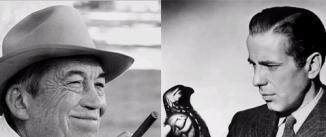 Ir al evento: John Huston en el Círculo