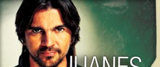 Go to event: Juanes Unplugged Tour