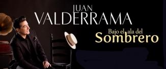Ir al evento: JUAN VALDERRAMA - BAJO EL ALA DEL SOMBRERO