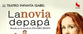 Ir al evento: LA NOVIA DE PAPÁ – María Castro
