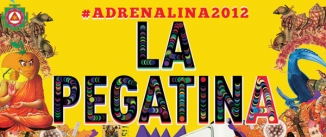 Go to event: LA PEGATINA