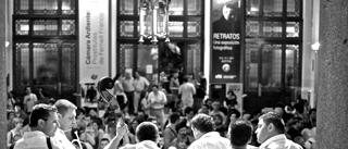 Ir al evento: LAS NOCHES BÁRBARAS Fiesta de músicos de calle