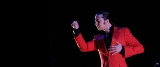 Ir al evento: Suma Flamenca 2014 José Maya presenta 'LATENTE'