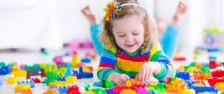 Ir al evento: TALLER LEGO para niños
