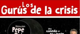 Ir al evento: LOS GURÚS DE LA CRISIS