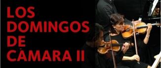 Ir al evento: LOS DOMINGOS DE CÁMARA II