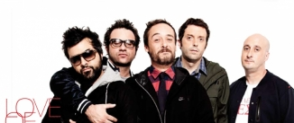 Go to event: Concierto de Love of Lesbian en La Riviera