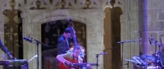 Ir al evento: Luis Balaguer Verdeo Quinteto