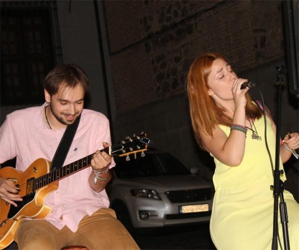 Ir al evento: Historias de Jazz con Lullabies