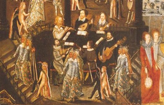 Ir al evento: Cinco siglos de música británica