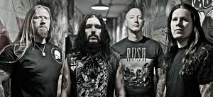 Go to event: MACHINE HEAD en Madrid