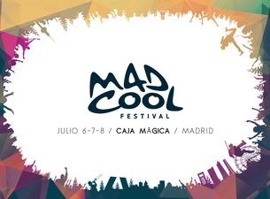 Ir al evento: MAD COOL FESTIVAL 2017