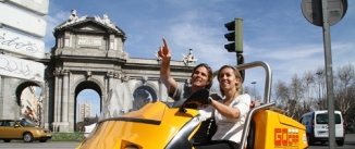 Ir al evento: GOCAR MADRID