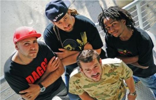 Ir al evento: Madrid Reggae Vibes en Veranos de la Villa