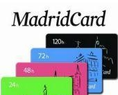 Ir al evento: MADRID CARD