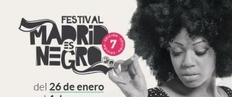 Ir al evento: MADRID ES NEGRO