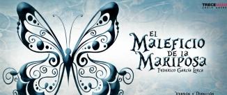 Ir al evento: EL MALEFICIO DE LA MARIPOSA