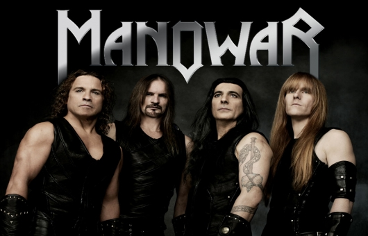 Ir al evento: Manowar