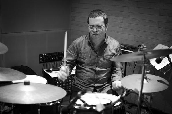 Ir al evento: ON DRUMS: Todo sobre la batería con Marcelo Gueblón