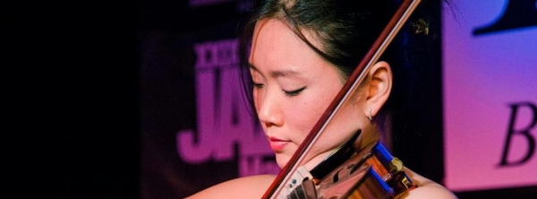Ir al evento: MAUREEN CHOI QUARTET (abril-mayo 2015)