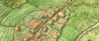 Ir al evento: La vida en una aldea medieval