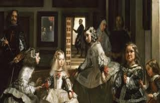 Ir al evento: El Prado habla