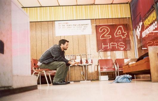 Ir al evento: Hopper y el cine