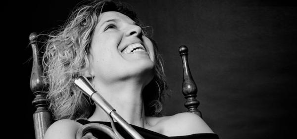 Ir al evento: Sinfonía Júpiter: MIREIA FARRÉS y la Filarmónica Nacional de Hungría