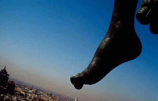 Ir al evento: Mitologías en los cielos de Madrid