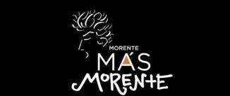 Go to event: MORENTE MÁS MORENTE en La Riviera