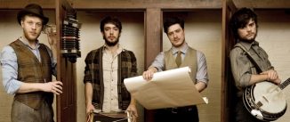 Go to event: Mumford and Sons en La Riviera