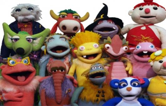 Ir al evento: Muñecos animados en el Teatro Circo Price