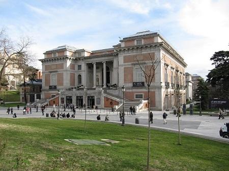 Ir al evento: ENTRADAS PARA EL MUSEO DEL PRADO