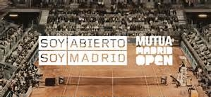 Ir al evento: MUTUA MADRID OPEN