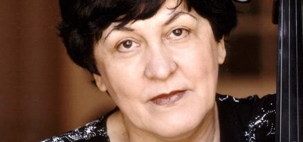 Ir al evento: NATALIA GUTMAN Y LA SINFÓNICA DE RADIO COLONIA