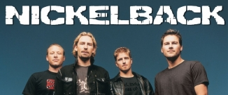 Go to event: NICKELBACK