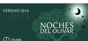 Ir al evento: CINE DE VERANO en las Noches del Olivar
