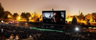 Ir al evento: OPENSTAR MADRID Cine al aire libre