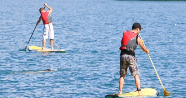 Ir al evento: PRACTICA PADDLE SURF