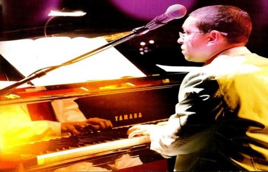 Ir al evento: Jazz con sabor cubano con PEPE RIVERO QUINTETO